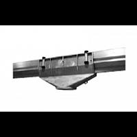 Držalo za cev, SSK150-290, 160mm,mala