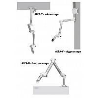 Odsesevalna roka ALEA 1100  fi50mm