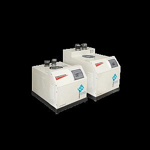 Industriska sesalna enota U4 avtomatik 7,5kW