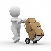 Stroški pakiranja in pošiljanja do 100 kg