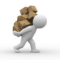 Stroški pakiranja in pošiljanja
