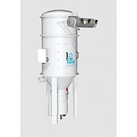 ATEX filterska enota PULCO AIR CNSB 84-25 Antistatic Polyester bags 550 g/m2