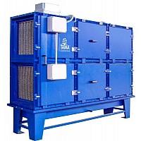 Elektrostatični filter AR 1X1